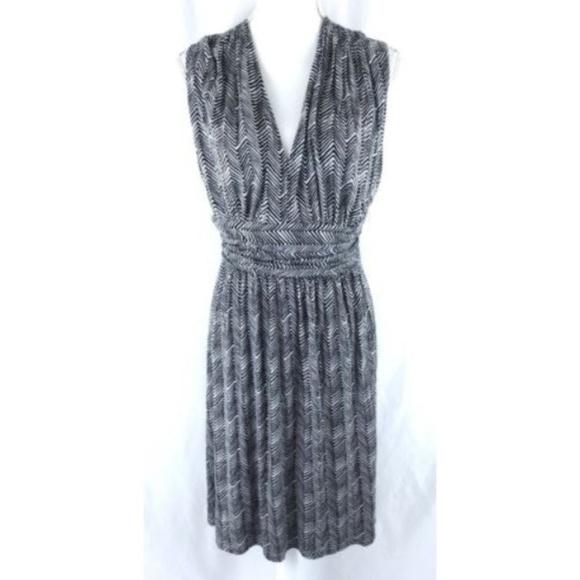 c0837febcc Plenty by Tracy Reese Niki Dress A Line Keyhole L.  M 5bb622858ad2f9519b33e8b4